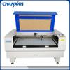 High quality CW1610 2015 80W fabrics industry second hand laser cut machine