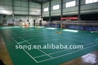 Badminton piso