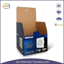 Kraftliner Paper Corrugated Carton Manufacturers