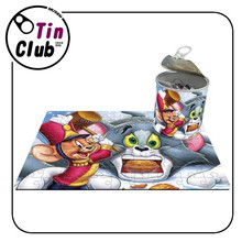 custom puzzle as promotional item