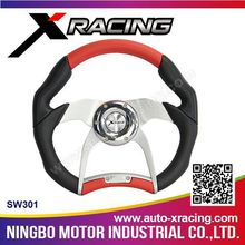2015 hot sale racing car steering wheel