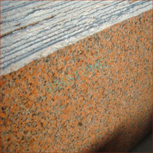 Top quality granite wholesale price/Cheap G562 Granite Wall Stone Block