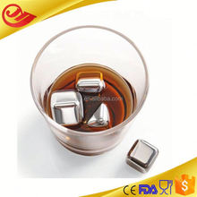 Various styles Oslo flashing led ice cubes