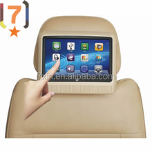 Wholesale 9 car headrest monitor dvd with wireless game