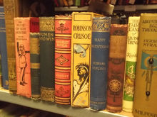 Old Vintage English Language Books in Bulk