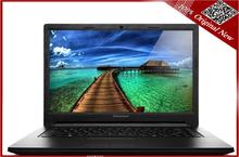 Lenovo G410 I5 4210 4G 500G 14 inch Lenovo laptop G410 computer game free shipping