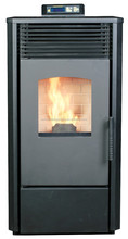 New pellet stove with CE,Rohs,2015 EN 14785 stage II in China