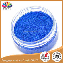 Popular unique very high quality laser glitter powder