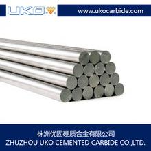 Tungstênio haste carboneto usado para fazer exercícios da China