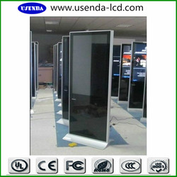 55inch Easy to get Windows os Digital Signage advertising Products with 3 year warranty