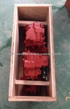 Hyundai R140LC-7 pompe hydraulique, R140-7 R140LC pelle pompe principale,31N3-10011
