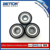 small wheels for trailer rubber bearing wheel