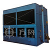 FRP cooling tower with high strength and good looking