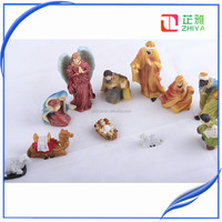 wholesale decorative nativity figures