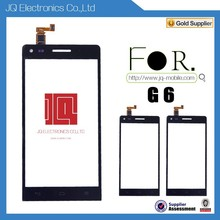Chinese phone good quality low cost mobile touch screen for HUAWEI G6