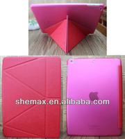 Wholesale Transparent Case for iPad Air ipad mini 2 ,clear case for ipad air 5 mini 2