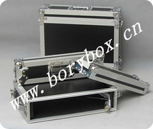 Equipment & Supply Trunk w/Wheels - Iniside Dims 45 1/2 x 17 1/2 x 17 1/2 H