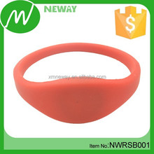 Water Park Access Control Chip in Wristband