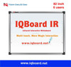 82 inch infrared technology IR 6 users IQBoard Interactive whiteboard