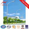 steel cast iron street lighting pole manufacture