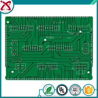 Electronic Multilayer Substrate Fr4 PCB Supplier
