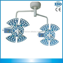 LED shadowless operating room lights