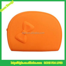 Nice promotion gift!! Mini shaped silicon coin wallet