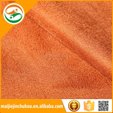Brushed Suede Fabric/suede Fabric Sofa/artificial Suede