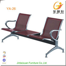 Foshan factory provide hairdressing waiting chair