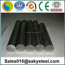 best quality peeled 253 ma alloy stainless steel bars manufacturer rods steel