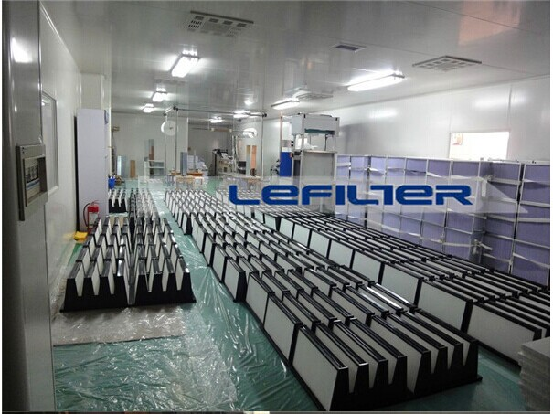 China manufacturer made 20 inch Supply Melt Blown PP Filter