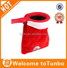 2014 most popular christmas gift magic bag christmas promotional magic pouch hot selling magic item