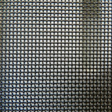 Mass Production Stainless Steel Security Mesh For Window Screen Export To Australia