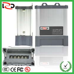 Manufacture 24v cctv switching power supply