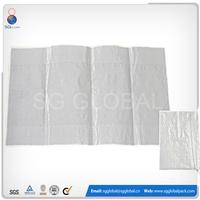 High quality plastic woven bags 50 kg sugar