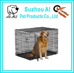 High Quality Pet Metal Dog Cage