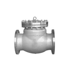 Casing precision BSPP WING CHECK VALVE