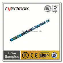 Cylectronix 350ma 42w led tube driver