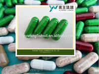Vitamin H hard capsule