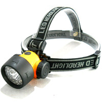 14+1 LED multi-function LED mine helmet light