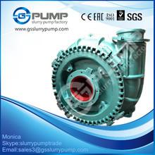 Sand pump gravel pump marine pump for solid handling