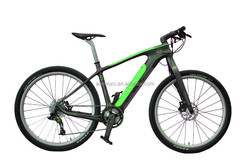 fashion electric green city bicycle / green evs electric bike / adult electric motorcycle