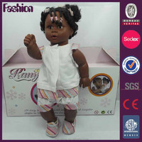 black reborn baby doll for sale