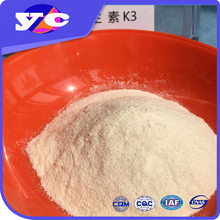 Factory supply bulk and pure great service vitamin k3