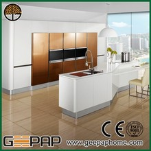 high qulity low price pictures of kitchen cabinet