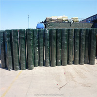 Roads fence wavy fence holland wire mesh (factory supply)