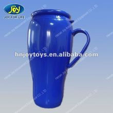 Advertising cup custom inflatable pvc