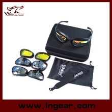 Daisy C5 Desert Storm Cycling Sunglasses Tactical Eyewear For Airsoft UV400 Glasses