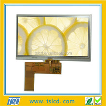 """touch screen replacement tablet 7"""" TFT LCD Dispaly"""
