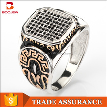 ring picture for men lots of rhinestone white gold ring designs